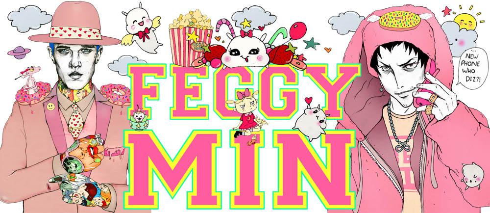 Feggy Min